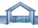 Bilocated House and Home Management